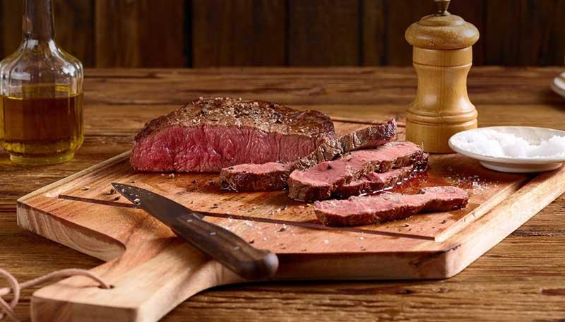 tagliere di carni grigliate